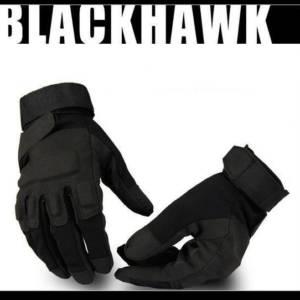 Rukavice BlackHawk XXL crne