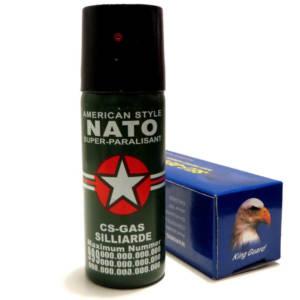 Suzavac Nato 60ml