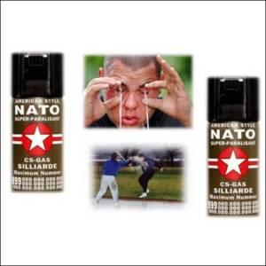 Suzavac Nato 40ml