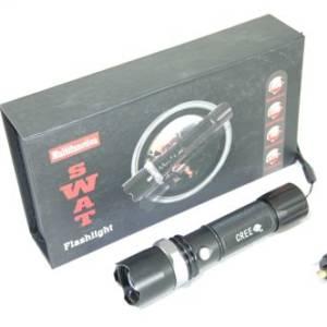 Baterijska Led Lampa Police 8626
