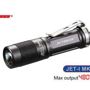 Baterijska lampa JET-1 MK