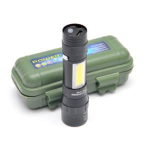 Baterijska lampa Police X1516b