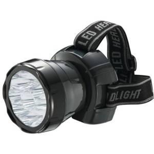 Naglavna lampa 3W