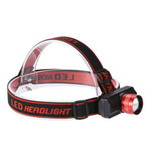 Naglavnaa led lampa 8102